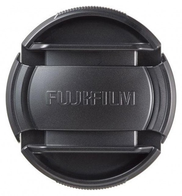 Fujifilm Fujifilm Front Lens Cap 72mm (for S1 and 10-24mm lens)