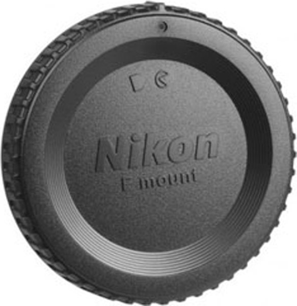 Nikon Nikon BF-1B Body cap for SLR cameras