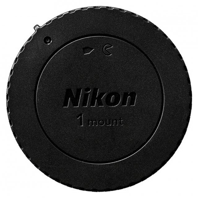 Nikon Nikon BF-N1000 Body cap for Nikon 1