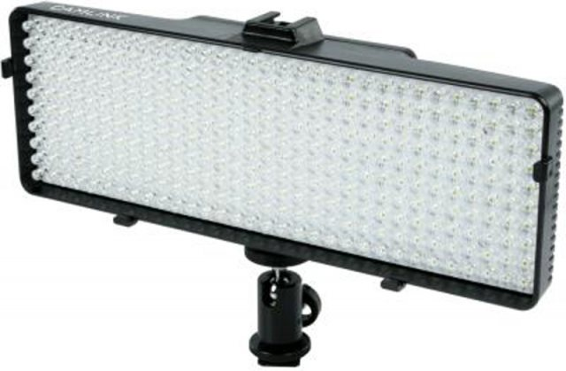 Camlink Camlink LED256 Dimmable video LED lamp