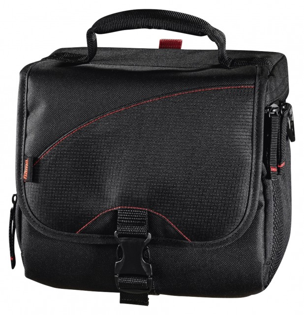 Hama Hama Astana Camera Bag, 130, black