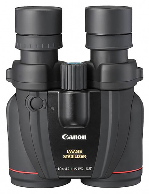 Canon Canon 10 x 42L Image Stabilising Water Proof Binoculars