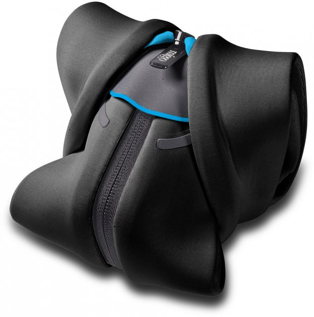Miggo Miggo Strap and Wrap CSC, Black/blue