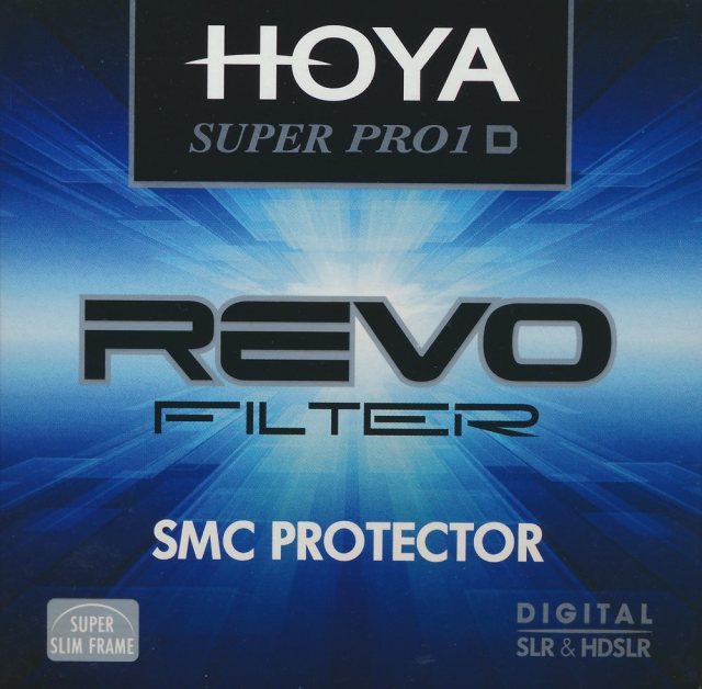 Hoya Hoya 58mm Revo SMC Protection filter