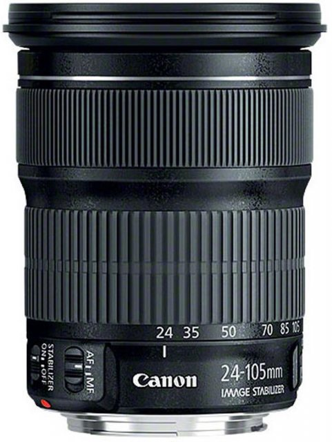 Canon Canon EF 24-105mm f/3.5-5.6 IS STM