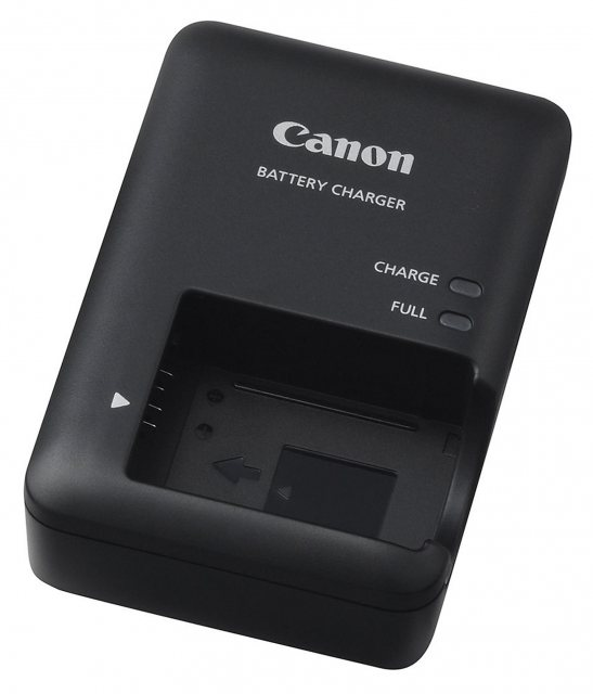 Canon Canon Battery charger CB-2LHE