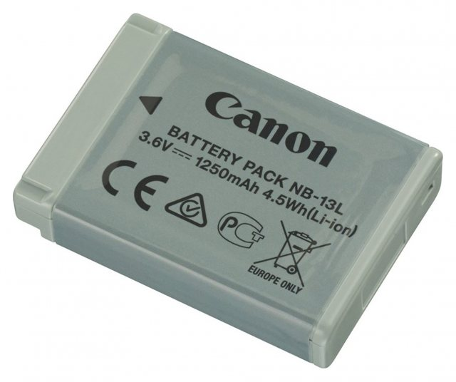 Canon Canon NB-13L Battery Pack