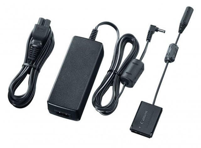 Canon Canon ACK-DC110 AC Adapter kit