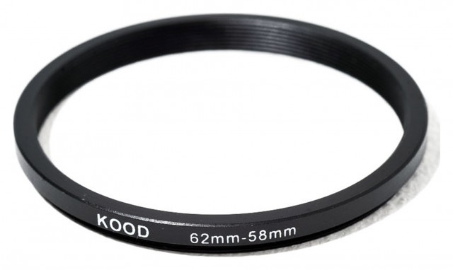 Kood Kood Step-down, 62-58mm