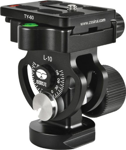 Sirui Sirui L-10 tilt head for monopod