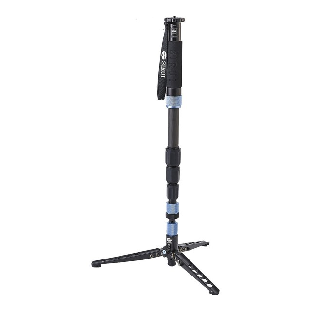 Sirui Sirui P-324S Monopod with built in stand