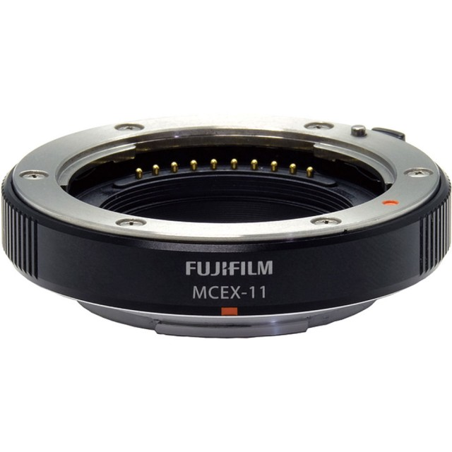 Fujifilm Fujifilm Macro Extension Tube 11mm - MCEX-11