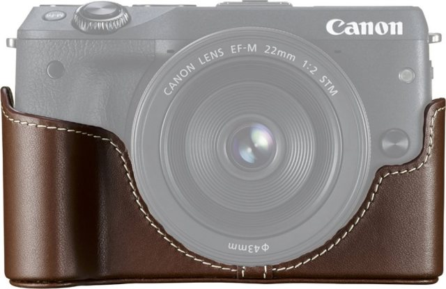 Canon Canon EH27-CJ Body Jacket for EOS M3