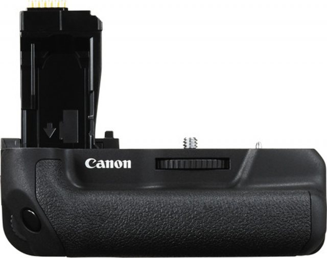 Canon Canon BG-E18 Battery Grip for EOS 750/760