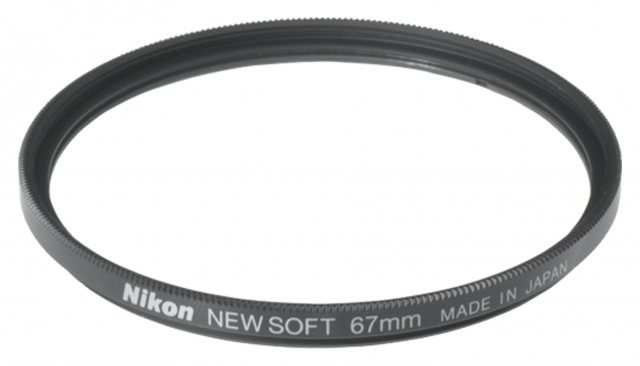 Nikon Nikon 67mm Soft Focus Filter