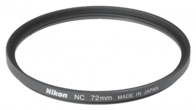 Nikon Nikon 72mm Soft Focus Filter