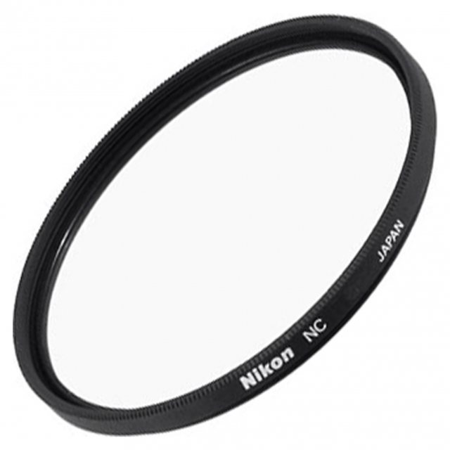 Nikon Nikon 77mm NC Neutral Colour Filter