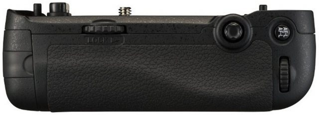 Nikon Nikon MB-D16 Multipower battery grip for D750