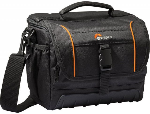 Lowepro Lowepro Adventura SH 160 II, Black