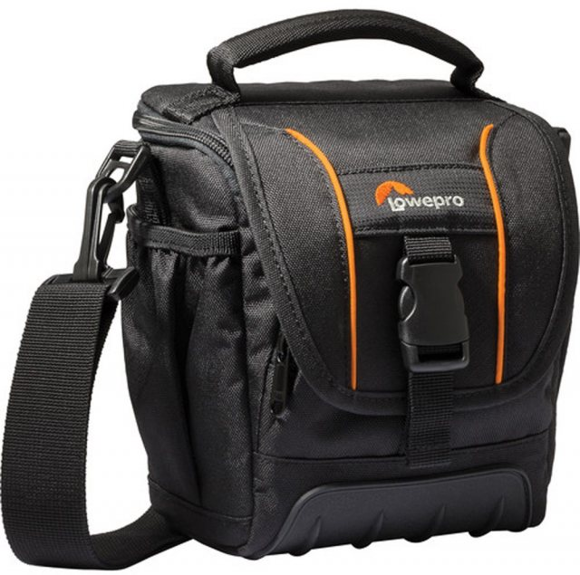 Lowepro Lowepro Adventura SH 120 II, Black