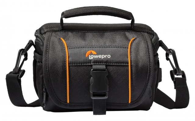 Lowepro Lowepro Adventura SH 110 II, Black