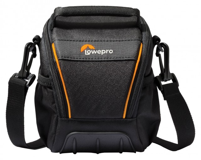 Lowepro Lowepro Adventura SH 100 II, Black
