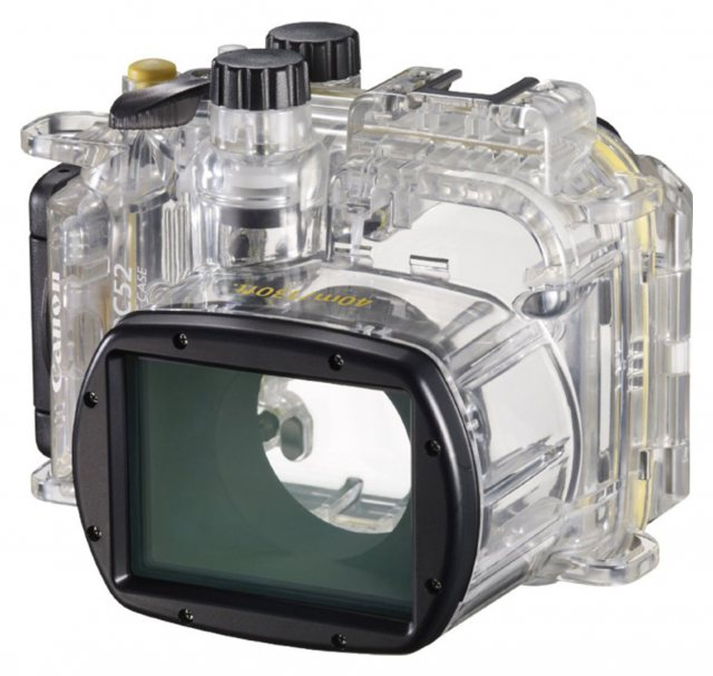 Canon Canon WP-DC52 Waterproof Case for G16