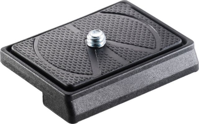 Manfrotto Manfrotto 200LT-PL Light Quick Release Plate