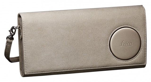 Leica Leica C Clutch Case, gold