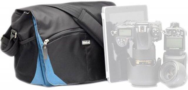 e7f9c01192 Think Tank CityWalker 10 - Blue Slate - Shoulder Bags - Castle Cameras