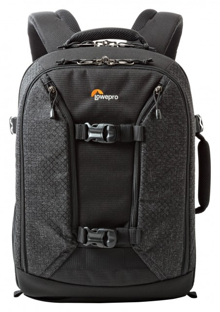 Lowepro Lowepro Pro Runner BP 350 AW II, Black