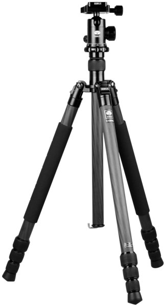 Sirui Sirui T-1204XL Travel Tripod with E-10 Head