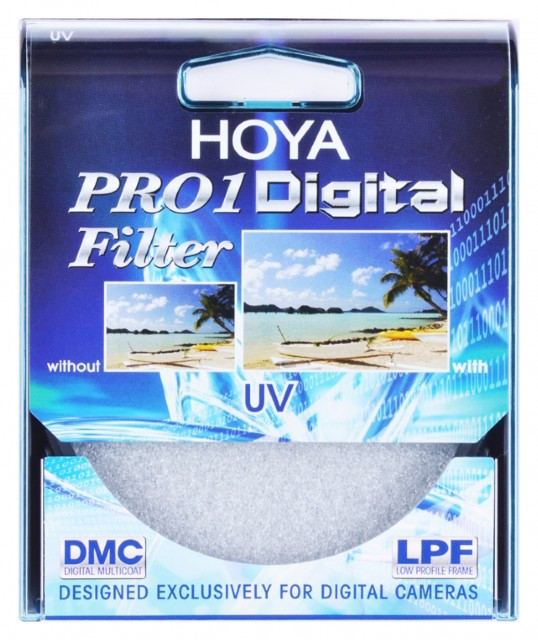 Hoya Hoya 52mm Pro1 Digital UV filter