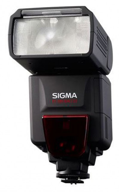 Sigma Sigma EF-610 DG ST flashgun for Sony SO-ADI