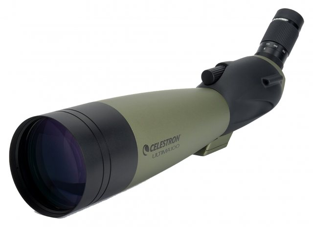 Celestron Celestron Ultima 100 Angled Spotting Scope
