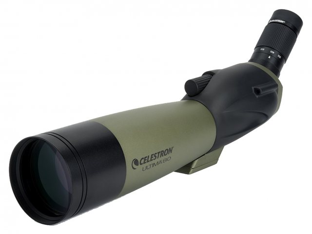 Celestron Celestron Ultima 80 Angled Spotting Scope