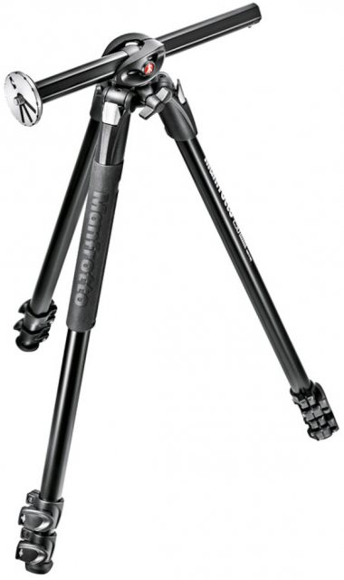 Manfrotto Manfrotto 290 Dual Tripod