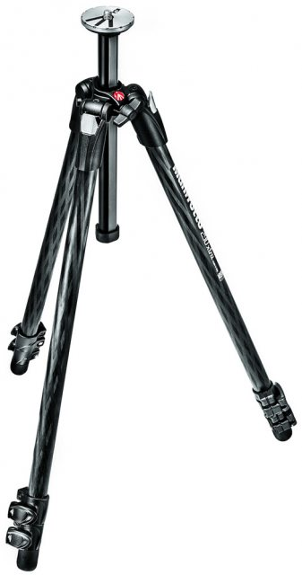 Manfrotto Manfrotto 290 Xtra Carbon Tripod