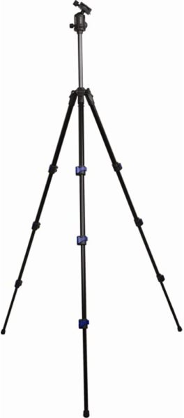 Hahnel Hahnel Triad 40 lite Tripod with Ball head and case