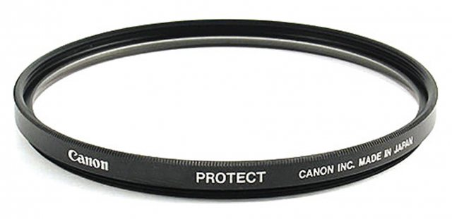 Canon Canon 82 mm Protection Filter