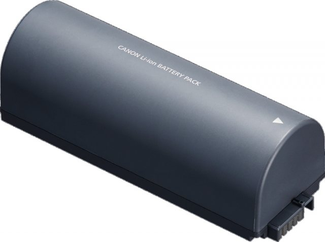 Canon Canon NB-CP2LH Battery Pack