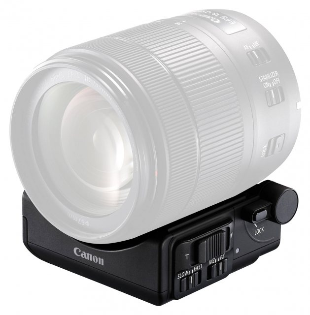 Canon Canon Power Zoom Adapter PZ-E1