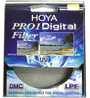 Hoya Hoya 72mm Pro1 Digital UV filter