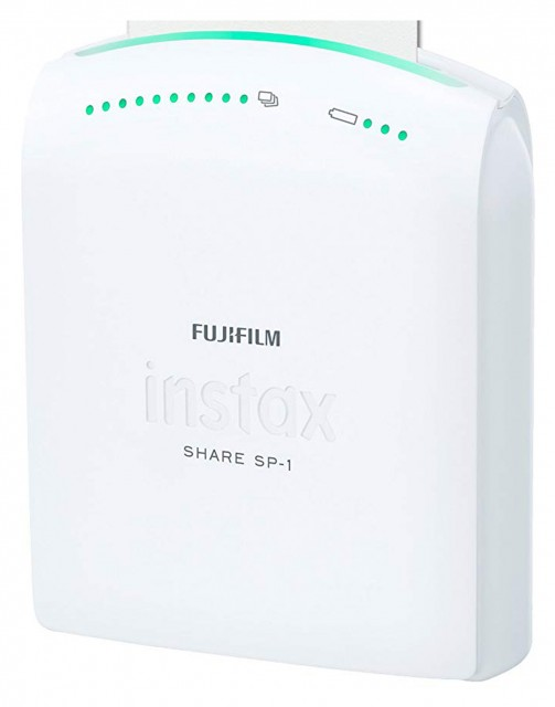 Fujifilm Fujifilm Instax Share SP-1 Printer
