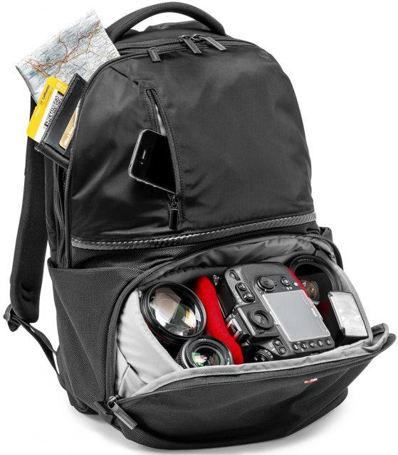 Manfrotto Manfrotto Advanced Active Backpack II