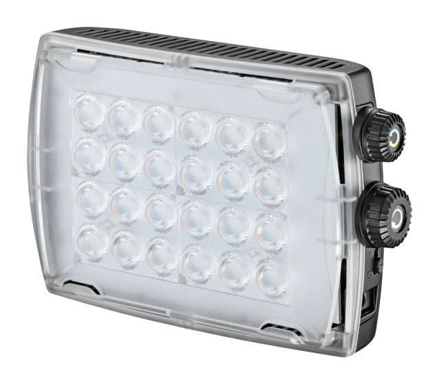 Manfrotto Manfrotto Croma 2 Led Light