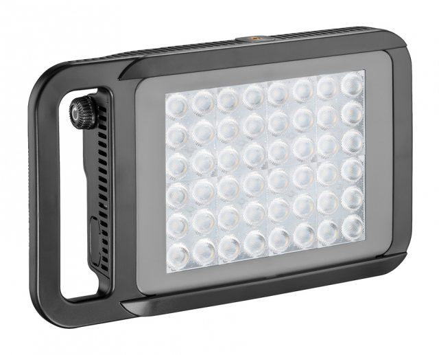 Manfrotto Manfrotto Lykos LED Light - Daylight