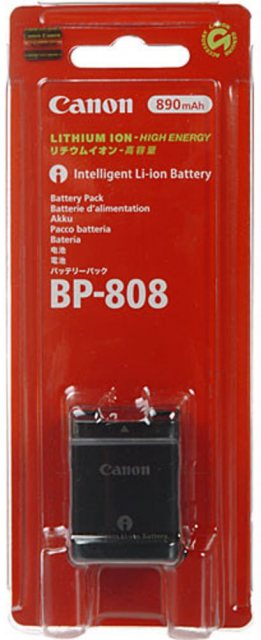 Canon Canon BP-808 Battery Pack