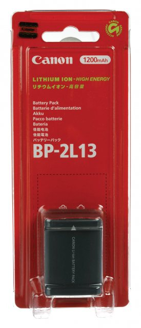 Canon Canon BP-2L13 Battery Pack