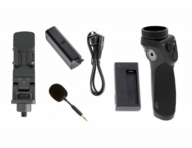 DJI DJI Osmo Handle Kit